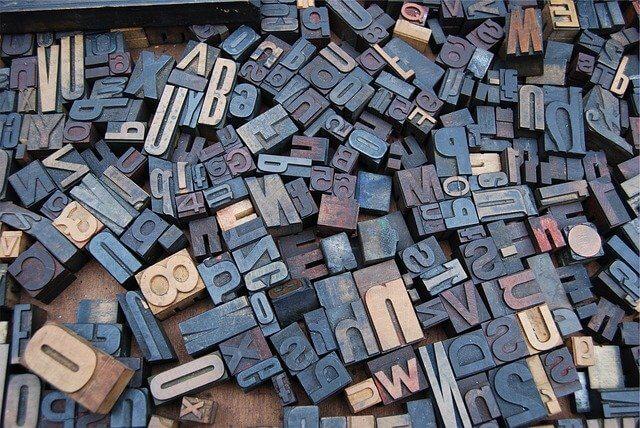 Numerologija - izračun imena in vi